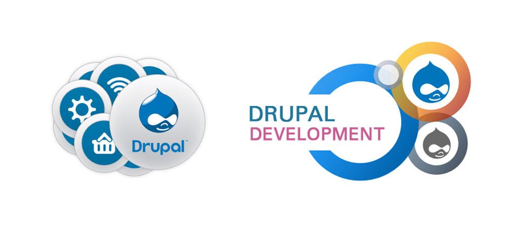 drupal banner design